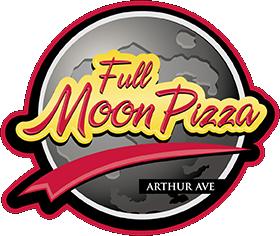 full moon logo
