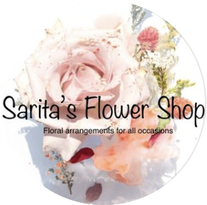 Sarita's Flower Shop