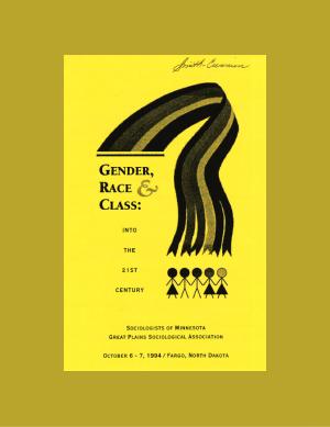 Program for SOM Conference 1994
