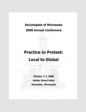 Program for SOM Conference 2008