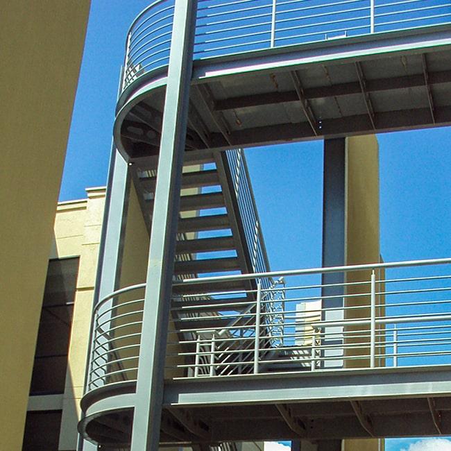 Steel balustrade installers pretoria