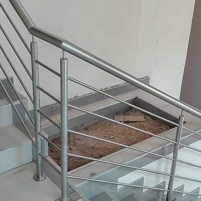 Stainless steel balustrades .co.za