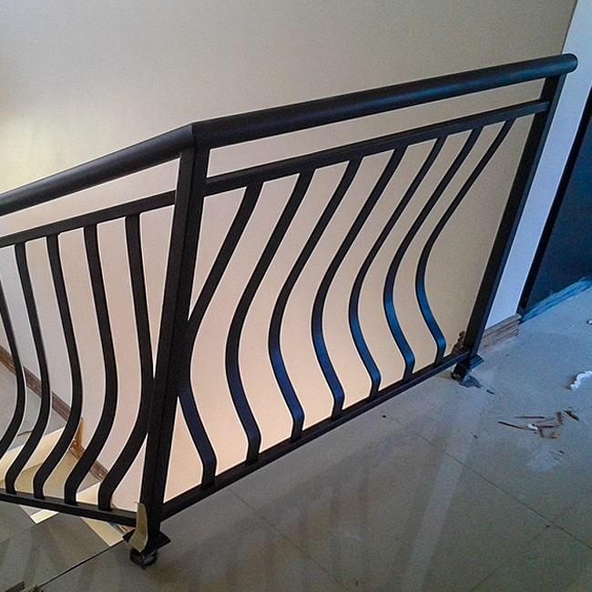 Mils steel custom balustrades johannesburg