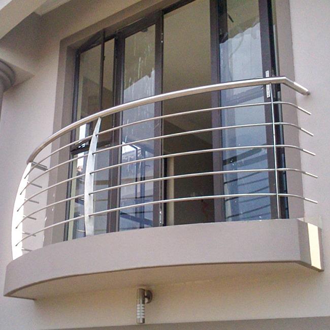 Balcony balustrades for sale