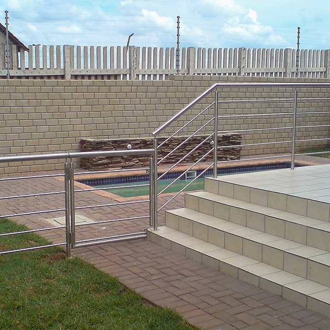 Pool enclosures Gauteng