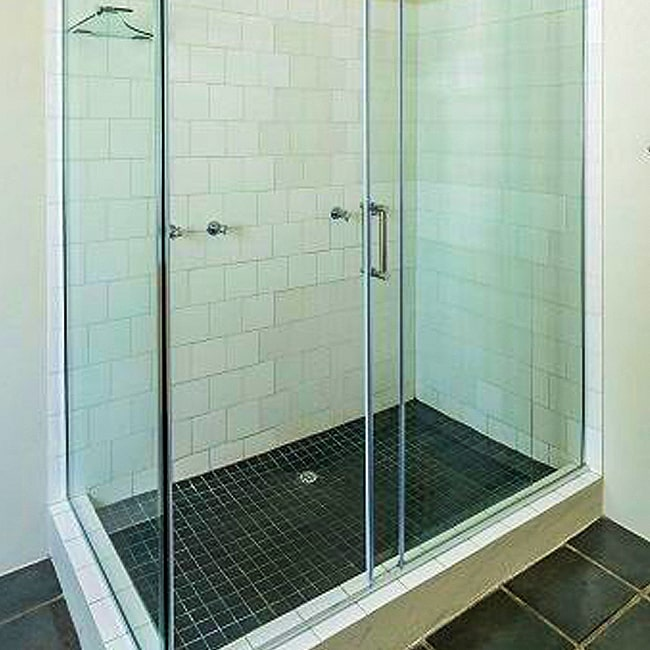 Shower door installations Pretoria johannesburg