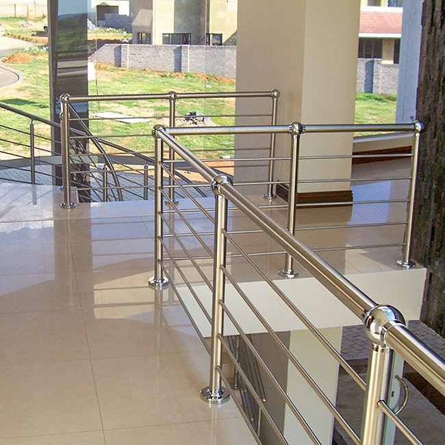 Stainless Steel Balustrading for sale