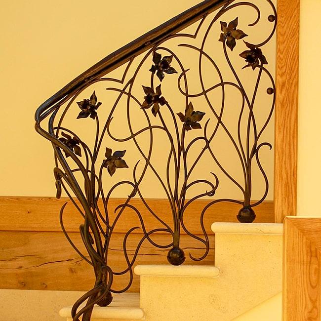 Handmade wrought iron johannesburg