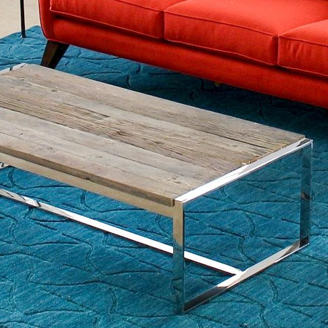 Stainless steel handmade furniture