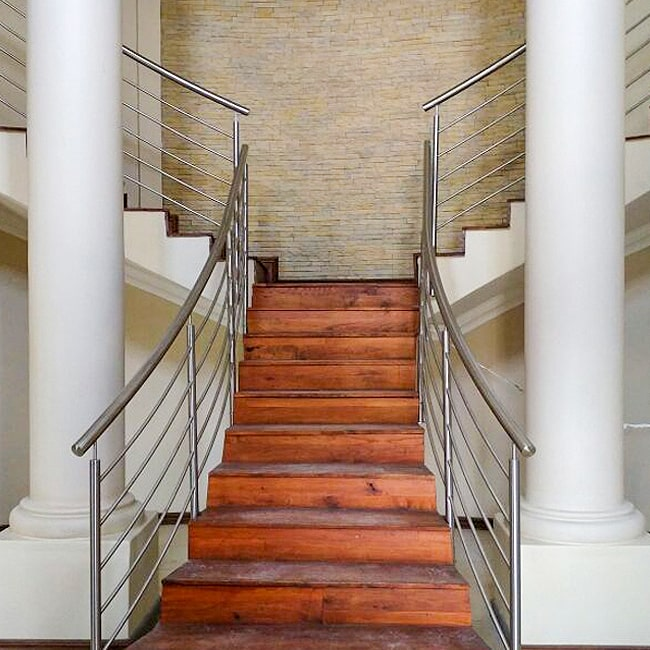 Staircase bannister installers Gauteng