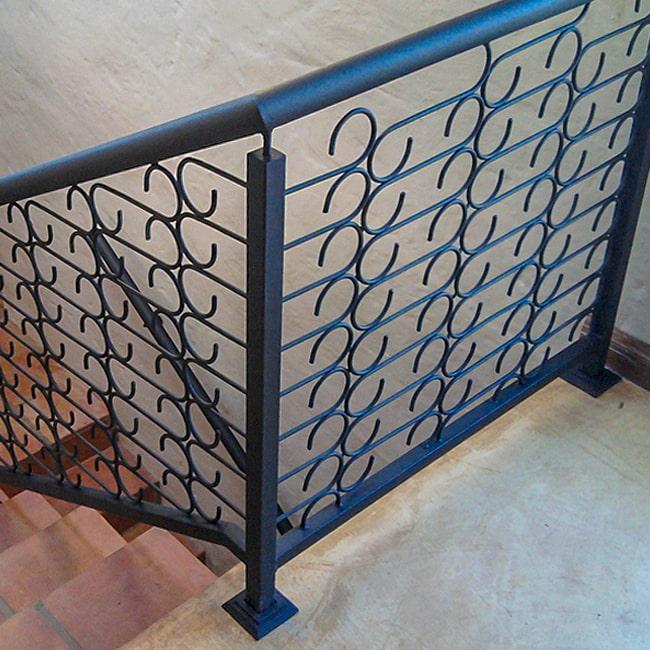 Balustrade designs