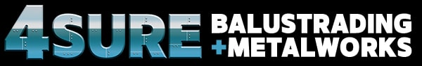 4SURE Balustrading & Metalworks