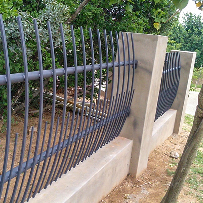 Stainless steel fencing suppliers