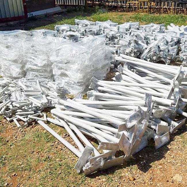 Steel components .co.za