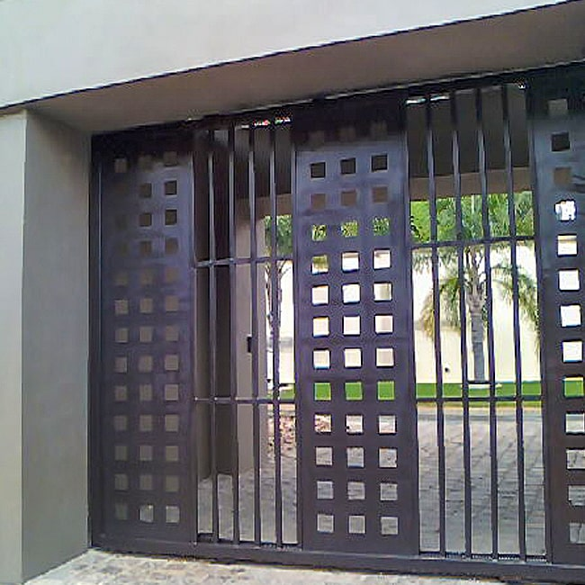 Custom built gates pretoria