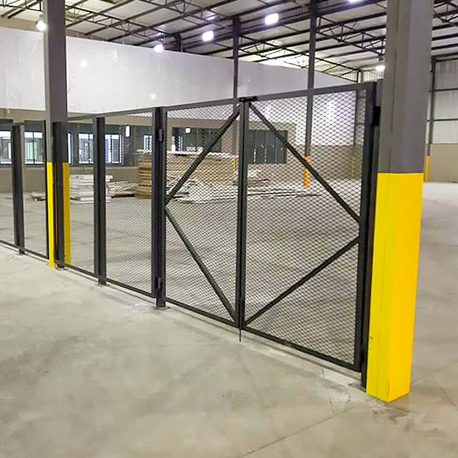 Steel gates for sale johannesburg
