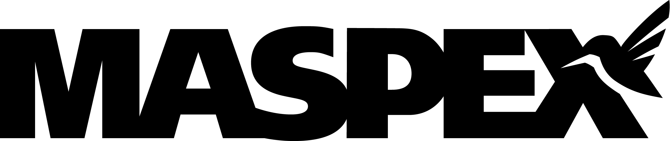 Logo - maspex