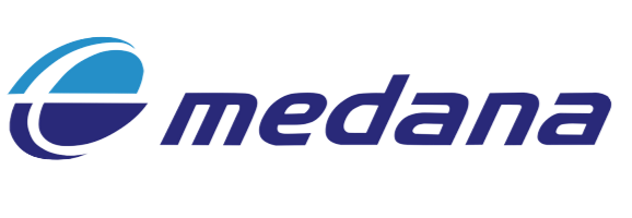 Medana Logo
