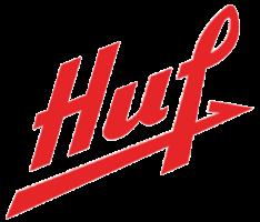HUF Polska logo