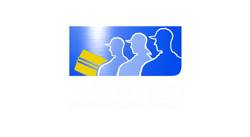 Associated Graphics Inc. is a 3M Certified Installer.