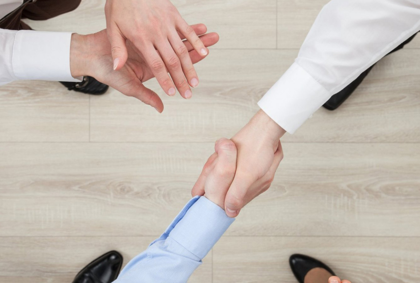 6 Ways to Confront Workplace Conflict Before It Gets Out of Hand
