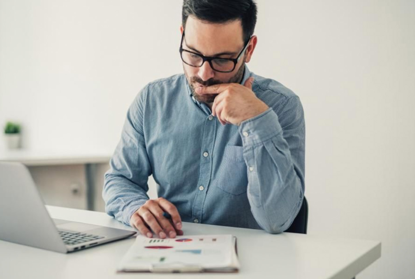 Should You Launch Your Own Company? Consider The Financial Risk