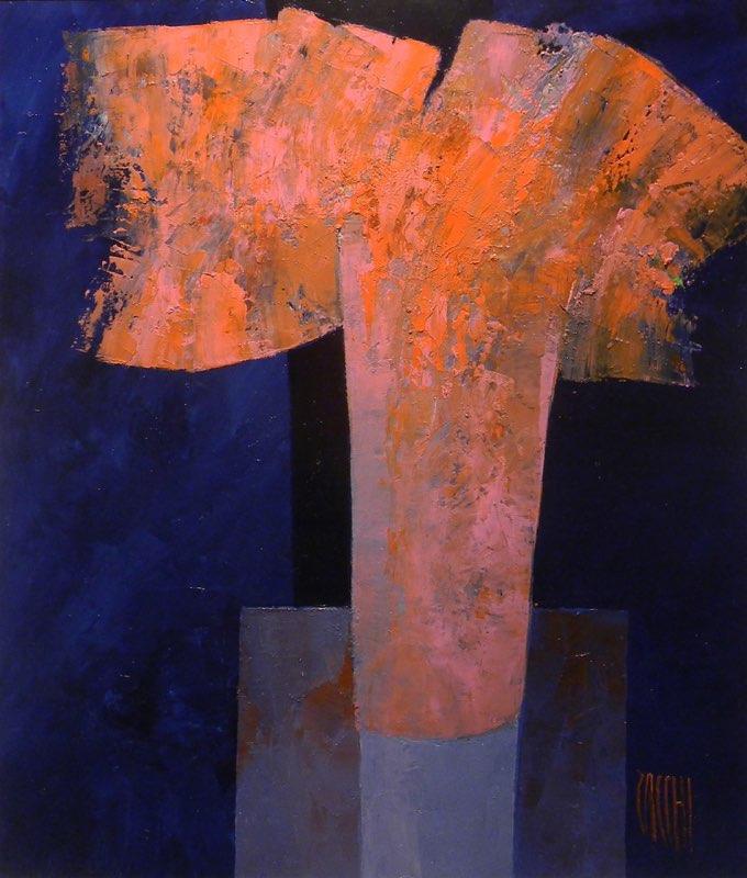 Zacchi, Le Bouquet de Nancy