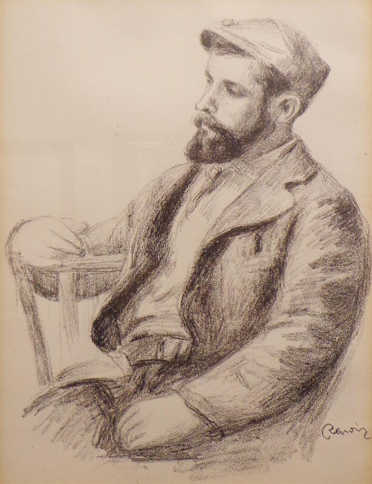 Renoir, Louie Valtat