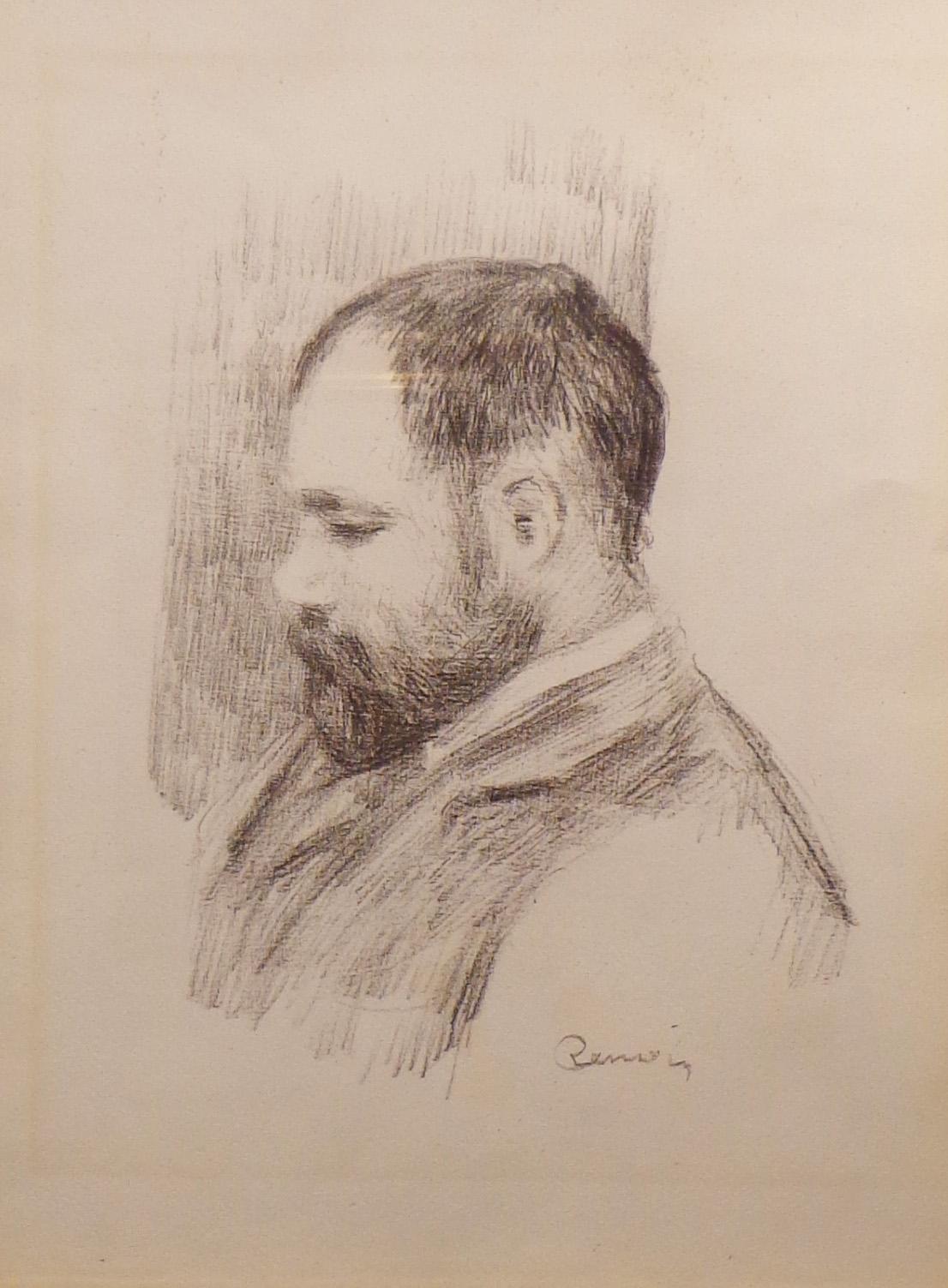Renoir, Ambrose Vollard