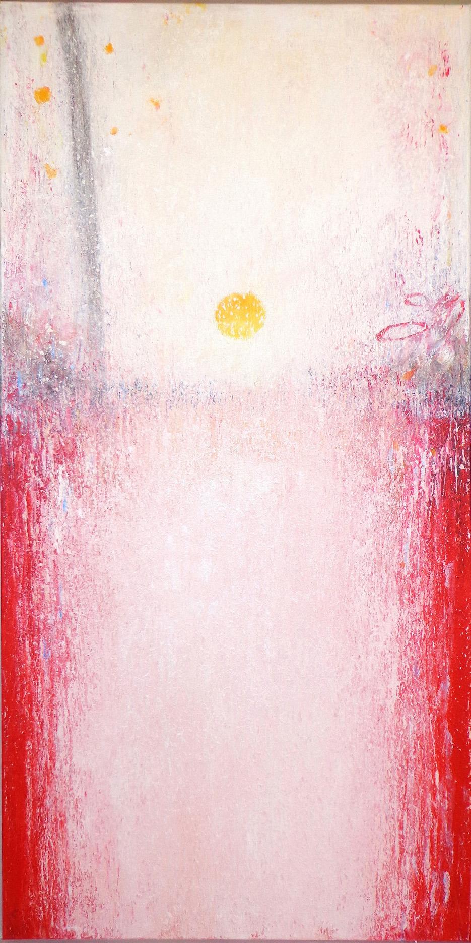 Toplev, Peaceful Sunlight