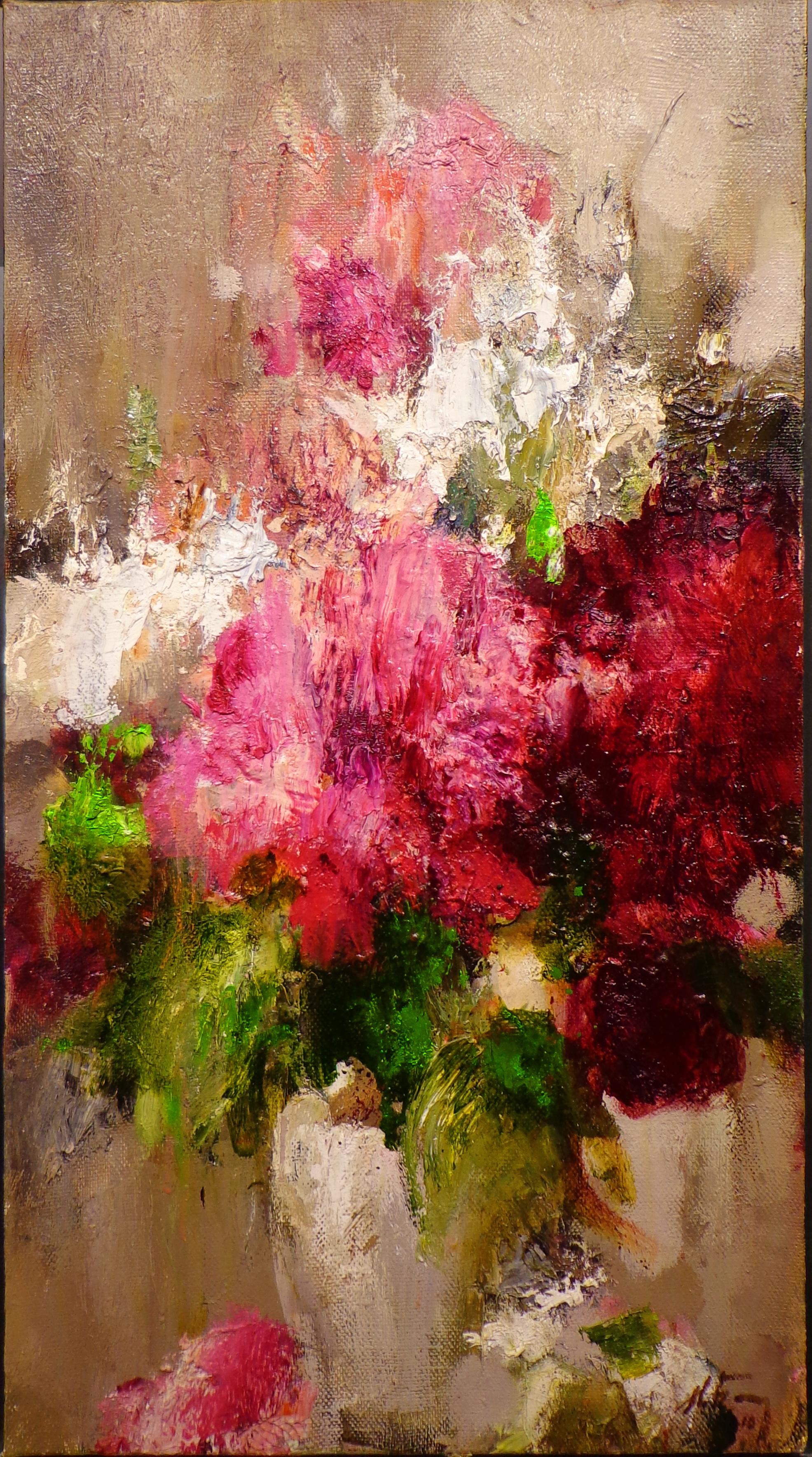 Blokhin, Peony Bouquet