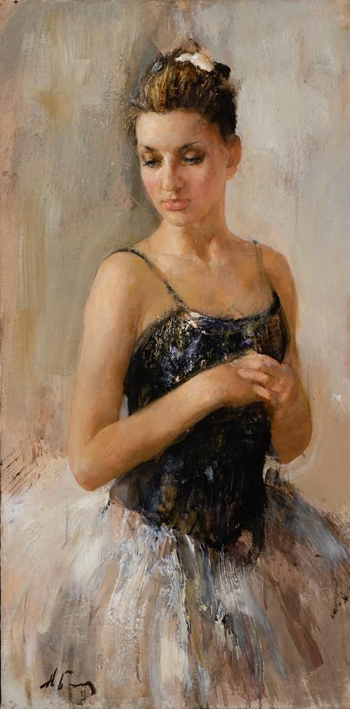 Blokhin, Ballerina 1