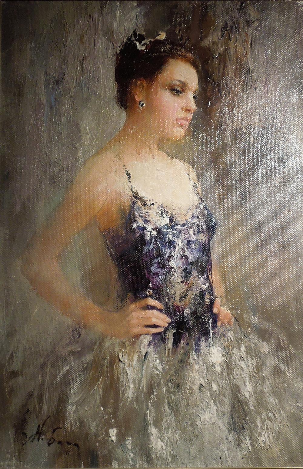Blokhin, Ballerina 2