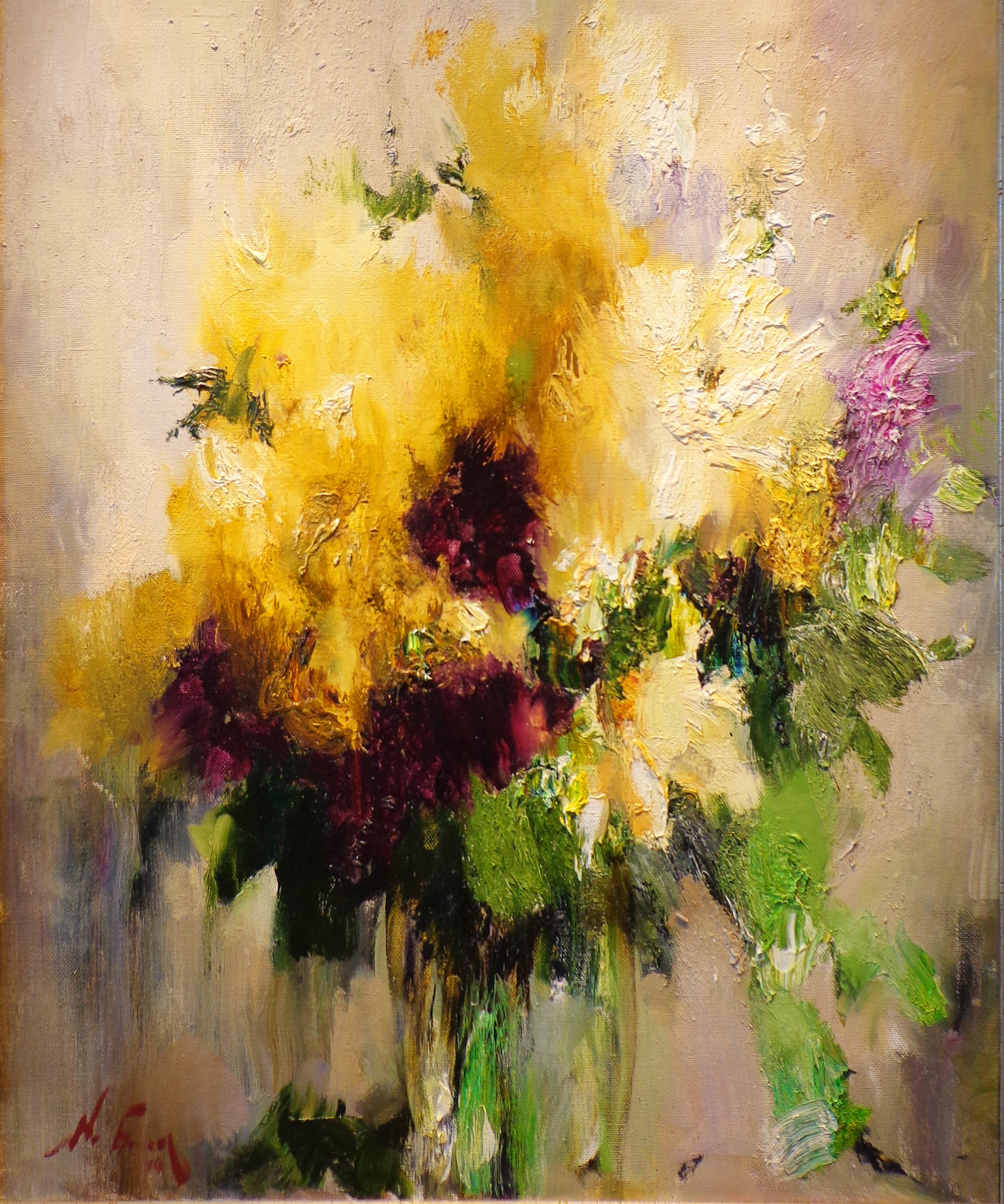 Blokhin, Lovely Bouquet