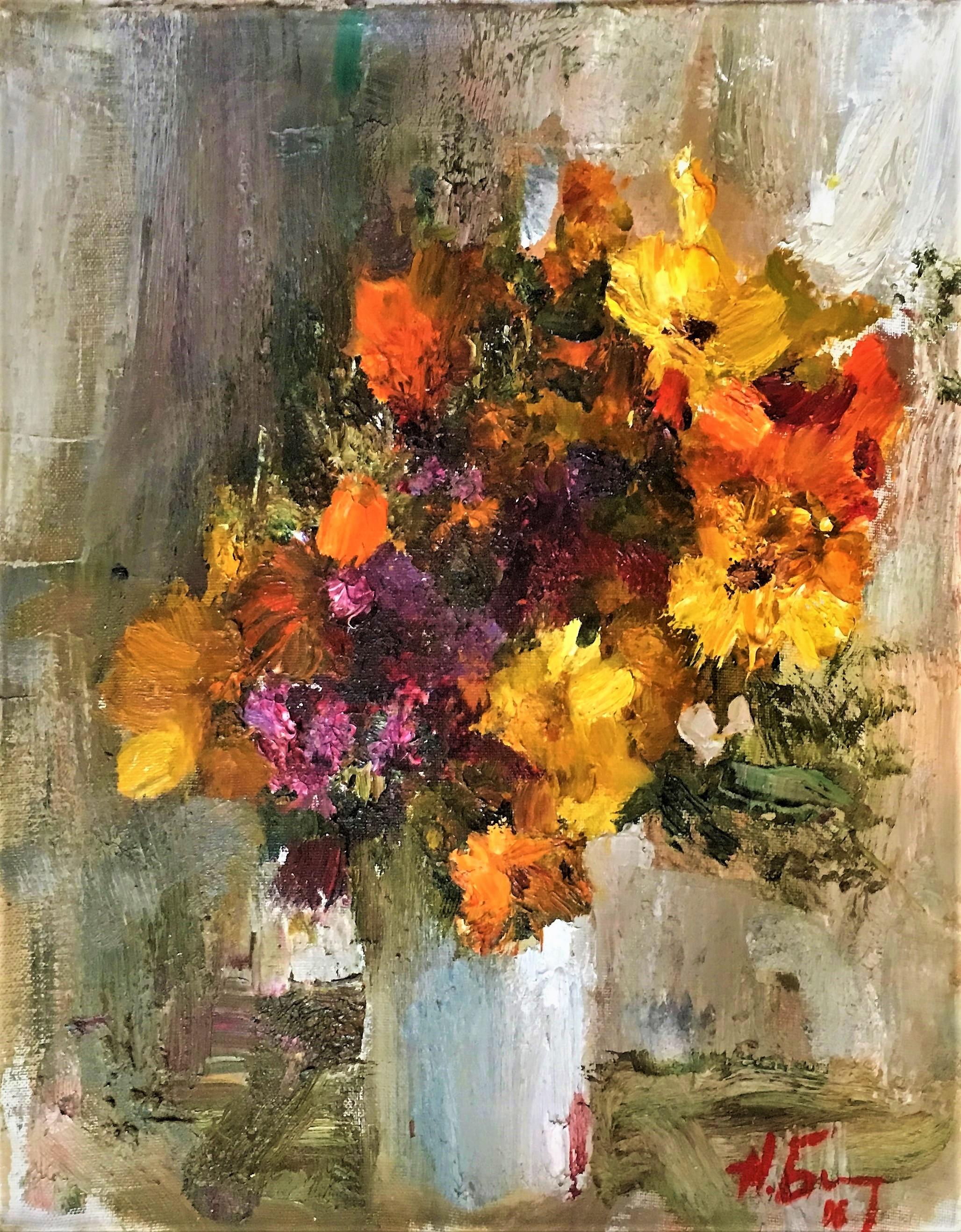 Blokhin, Wildflowers