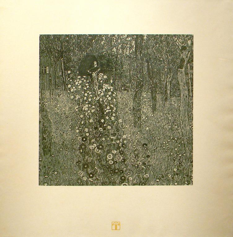Klimt, Cross on a Farm