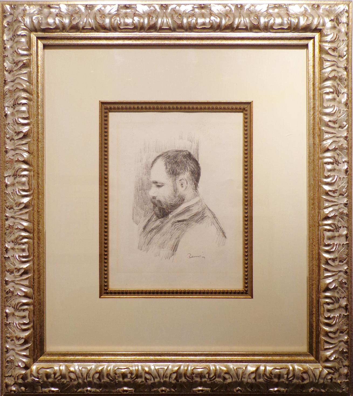 Renoir, Ambroise Vollard