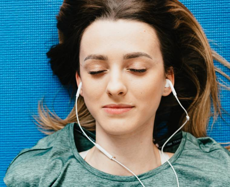 What Is Relaxation Music?
