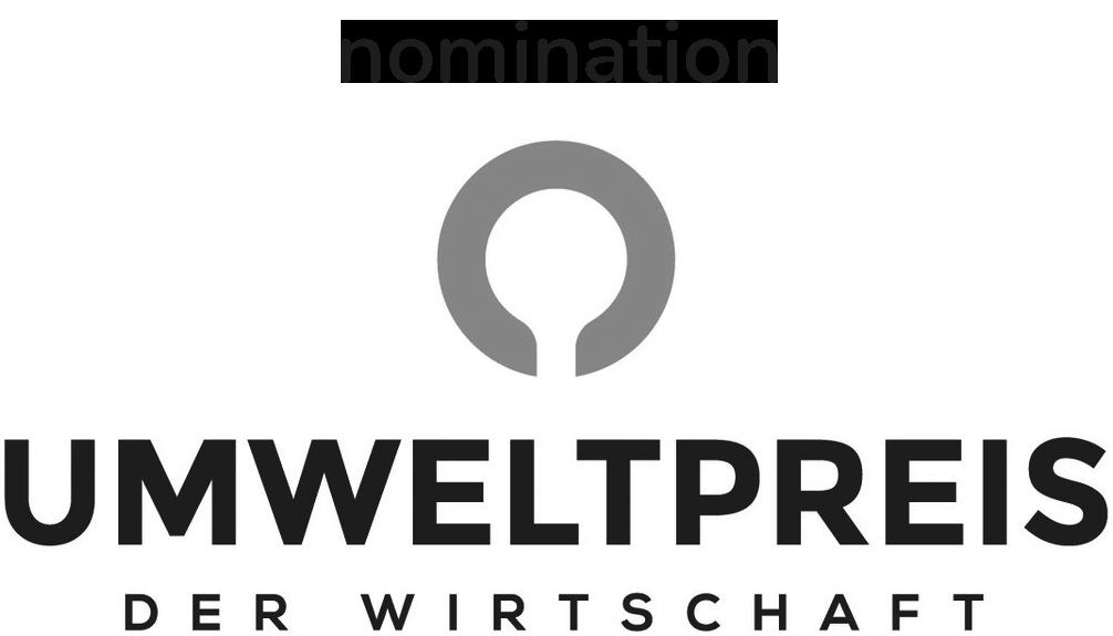 OceanSafe Umweltpreis der wirtschaft award nomination