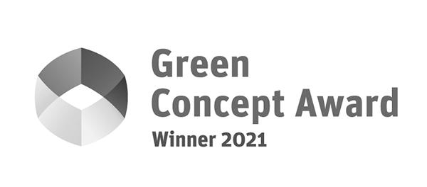 OceanSafe TextilesGreen Concept award