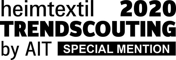 OceanSafe Textiles Heimtextil trendscouting award