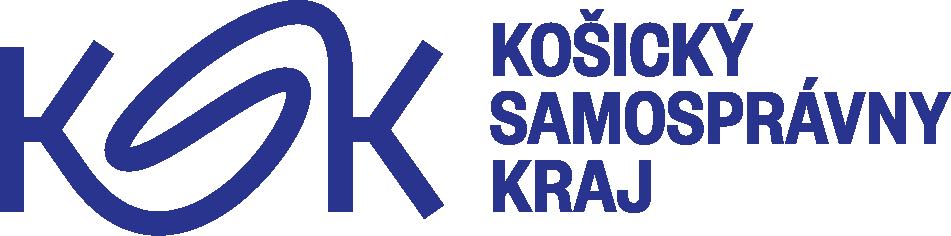 Košický Samosprávny Kraj logo