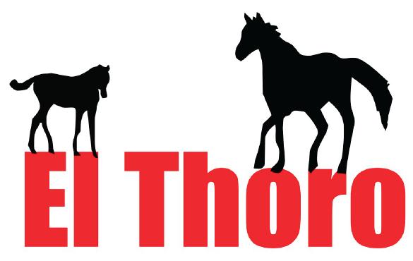 El Thoro logo