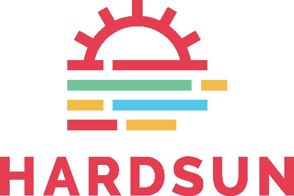 Hardsun logo
