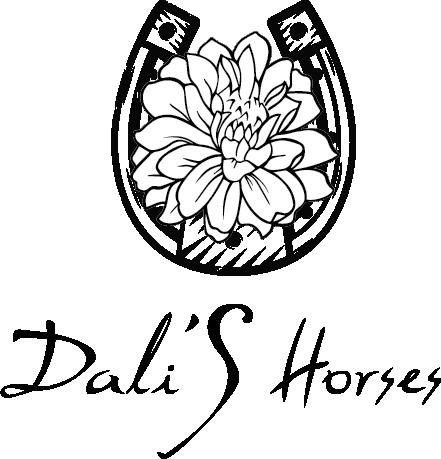 Dali's Horses logo