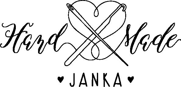 Handmade by Janka logo