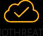 IOTHREAT Logo Black