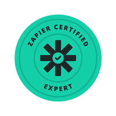 Zapier Certified