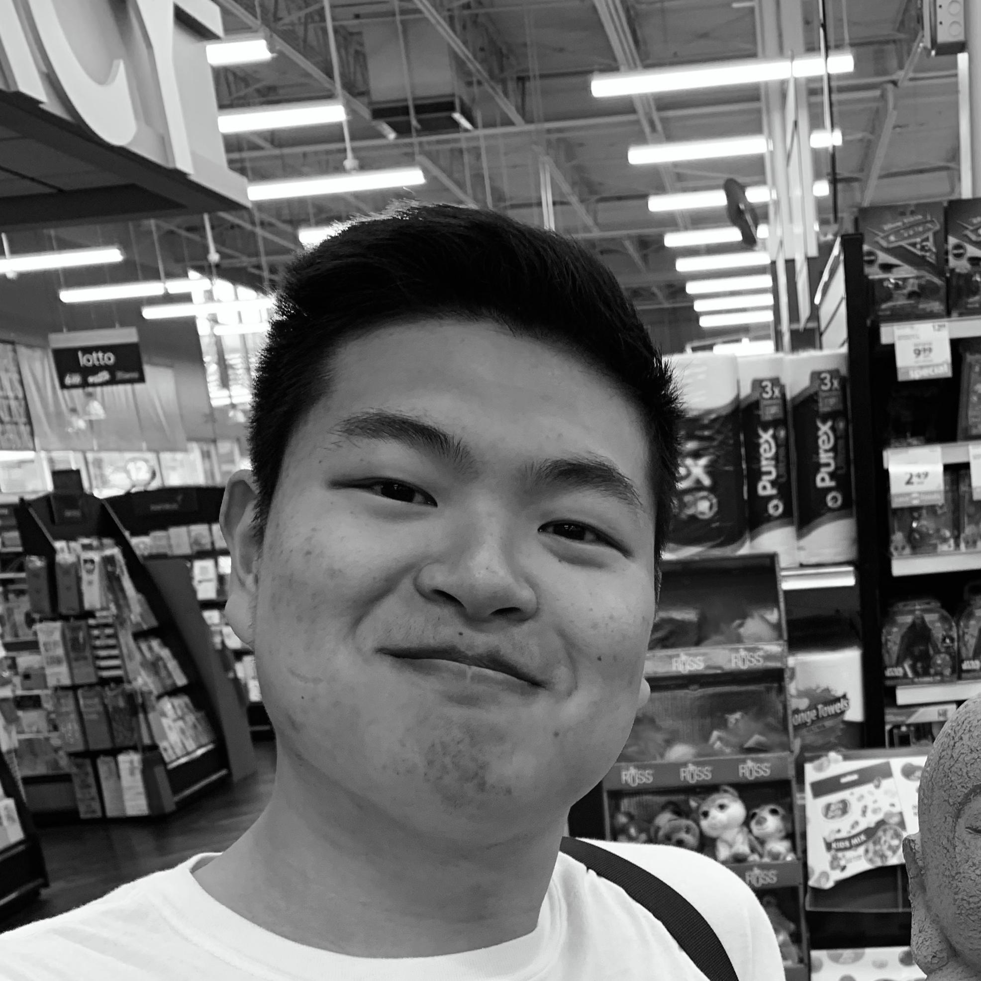 Chuck Shin