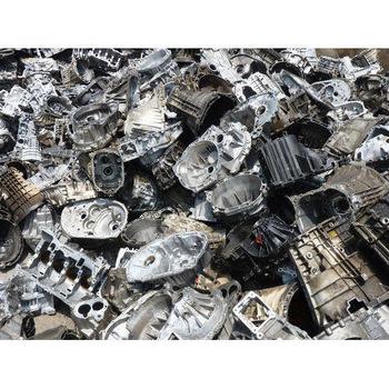Cast Aluminum
